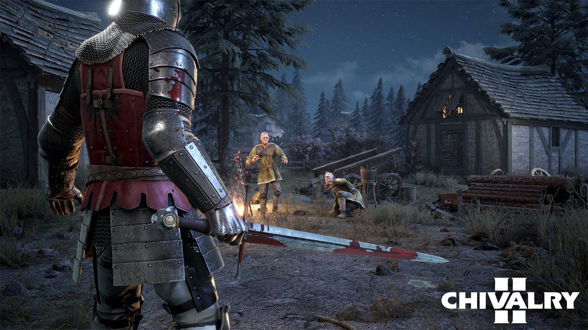 Chivalry 2 concreta su fecha de lanzamiento en consolas Xbox 1