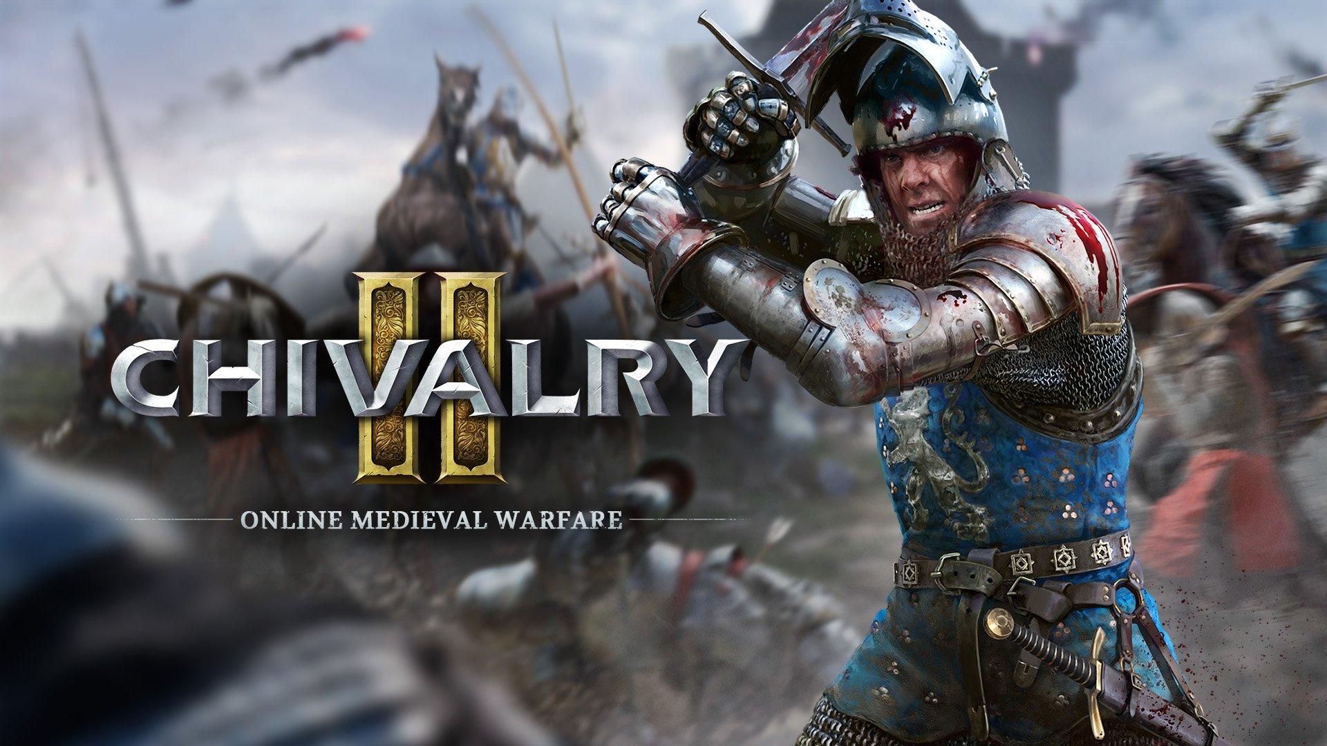 Chivalry II - Chivalry 2